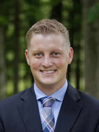 Kyle Debruyker, Associate Attorney