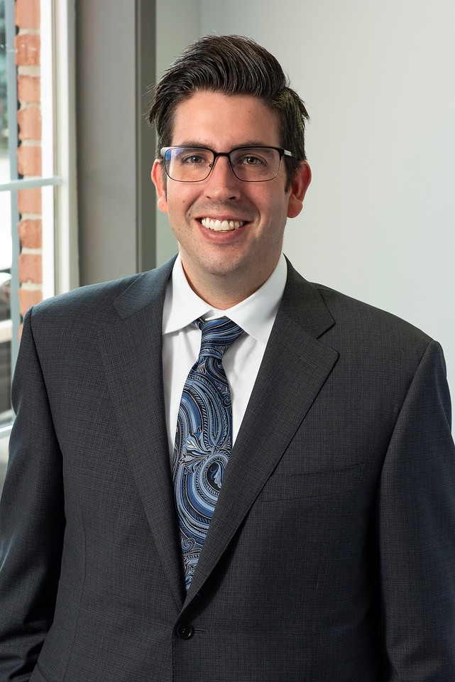 Nathan Shevick, Associate Attorney