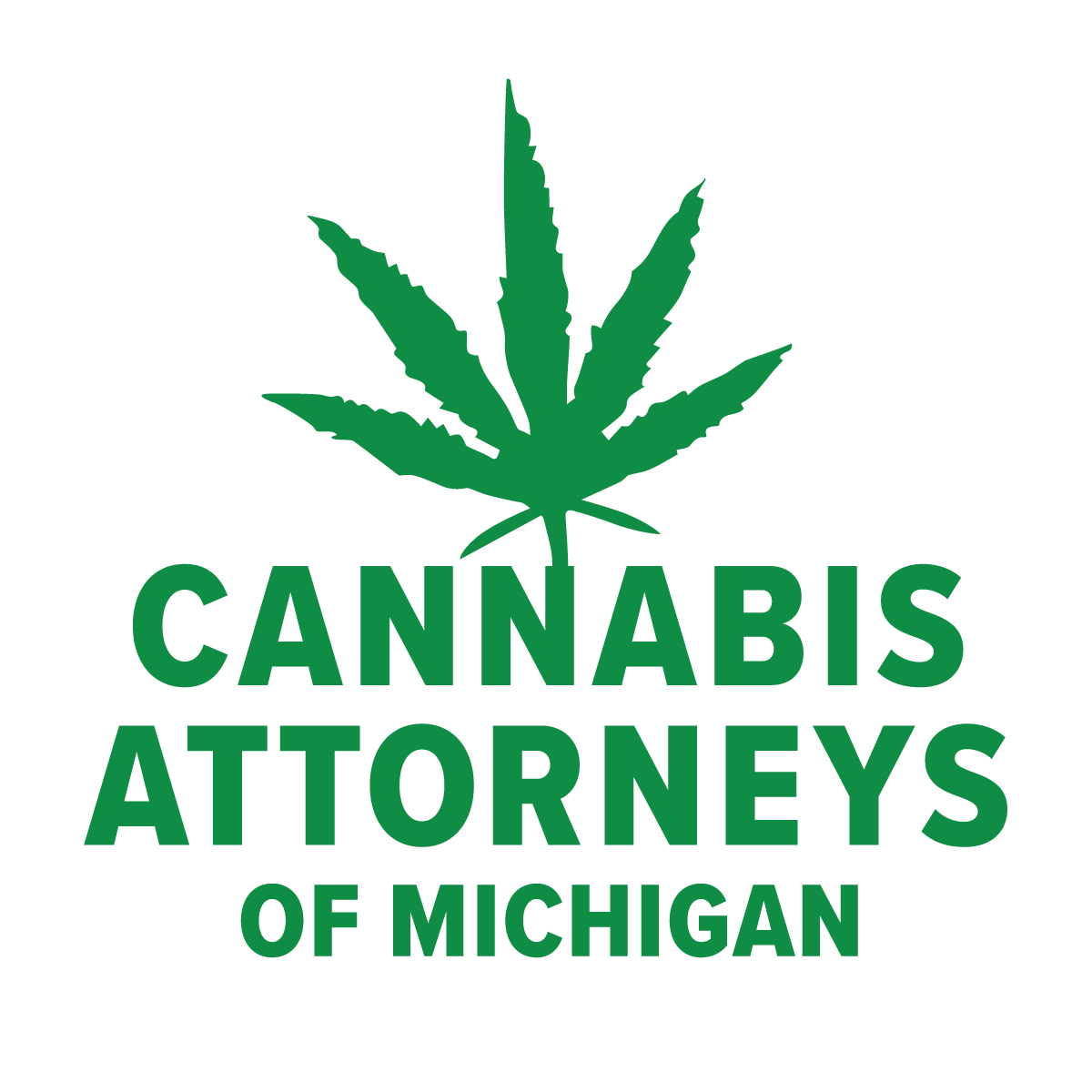 Cannabis Attorneys Of Michigan Logo