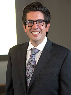 Nathan Shevick